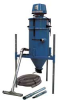 Dust Collector for Extraction of Granulate and Coarse Dust -- Ab 600