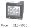 Touch Panel Type Digital Indicator -- DLS-5035 - Image