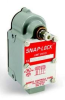 Namco Controls Single Pole, Standard Environment Limit Switch -- EA700-16700
