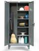 Broom Closet -- 55-BC-243