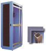 R Series Industrial Cabinets