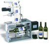 Semi-Automatic Labeling -- Universal R310 Front & Back for Rounds