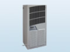 T-Series: Small Air Conditioner -- T15-0126-G150