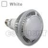 PAR38 LED Bulbs 120 Degree, 17W - White -- LB-GL-P38-120-W