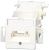 Unequipped Fiber Optic Housings -- 1501200002-e