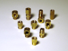 Adapters, Tubing Adapters and Couplings -- B10535 - Image