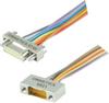 Bi-Lobe® Dual Row MIL-DTL-32139 QPL