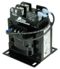Open Core and Coil Industrial Control Transformers: Group I - 600 Primary Volts - 12/24 Secondary Volts - 1Ø, 50/60Hz