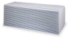 Architectural Outdoor Louver,Aluminum -- 1VXU3