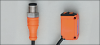 Diffuse reflection sensor -- O6T205-Image