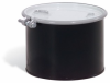 5-Gallon Open-Head UN Rated Steel Drum with Bungs -- DRM967 -Image