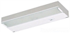 Fluorescent Undercabinet Fixture -- ULX109-WH - Image
