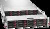 Gen9 Rack Server -- HPE Apollo 4200 - Image