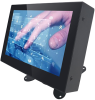 7 inch Rear Mount LCD Monitor -- AMG-07OPIT01T1 -Image