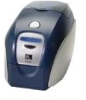 DUAL-SIDE COLOR CARD PRINTER WITH USB AND ETHERNET -- P120I-000UC-ID0 - Image