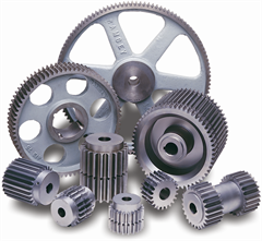 Conveyor sprockets via Ramsey Products Corporation