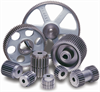 Silent Chain Sprocket SC Series -- SC404-114 TLB - Image