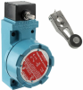 Snap Action, Limit Switches -- 480-5056-ND -Image