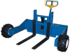 All Terrain Pallet Trucks - Image