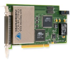 16-Channel, 12-Bit, 200 kS/s DAQ Board with 8 Digital I/O -- PCI-DAS6023