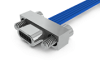 BiLobe® Connectors - Standards -Type Single Row -- A54000-005 - Image