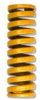 Die Springs / High Force Compression Springs -- ISO Metric Series Extra Heavy Duty