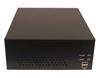 Global American, Inc. 1407662 Wallmount / Desk Mount Mini-ITX Server Chassis -- 1407662 - Image