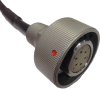 Plug In Cable Assembly for DPDT with QDC - Harsh Environment without Accident Conditions -- EC590-29xxx