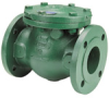 Ductile and Alloy Iron Check Valves