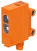 Diffuse reflection sensor ifm efector OJ5148 - OJH-FPKG/SO/AS