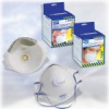 North Disposable N95 Particulate Respirators/7140N95(1 Box) -- 347636475