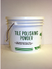 Tile Polishing Powder Part A Gray 5 lb. -- 35006
