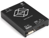 ServSwitch Single DVI CATx KVM Extender, USB, Receiver -- ACS4001A-R2-R