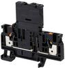 IEC Push-In Fuse LED Terminal Block -- 1492-PFB4120