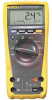Multimeter, Digital; 1000 VDC (Max.) Voltage, Range, DC; 600 Ohms to 50 Megohms -- 70146107