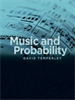 Music and Probability -- 9780262257077
