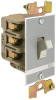 SQUARE D - 2510KO2 - TOGGLE SWITCH, 30A, 600VAC -- 414480