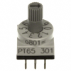 DIP Switches -- 679-1928-ND -Image