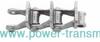 Cast Iron Chain 4103F29 - Image