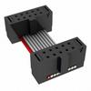 Rectangular Cable Assemblies -- FFSD-05-D-24.00-01-N-RW-ND -Image