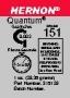 Quantum® -- 151