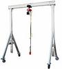 VESTIL Aluminum Gantry Cranes -- 7287500
