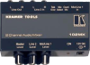 2 Channel Stereo Audio Mixer -- 102MX
