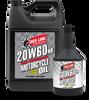 20W60 Motorcycle Oil -- 12608