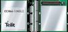 Single-Band CDMA 1xRTT Wireless Module -- CC864-SINGLE - Image