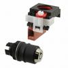 Keylock Switches -- A22TK-2LL-01-01-ND - Image