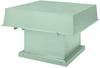 Hooded Roof Ventilator -Image