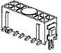 Pin & Socket Connectors -- 3-794633-6 -Image