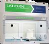 Powder and Vapor Handling Filtered Hood -- Latitude™ Series C - Image