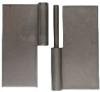 Stainless Steel Welding Hinge, Lift-Off Type -- 912028